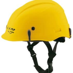 Casco skylor plus amarillo